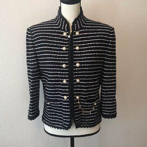 St. John Collection Vintage Blazer